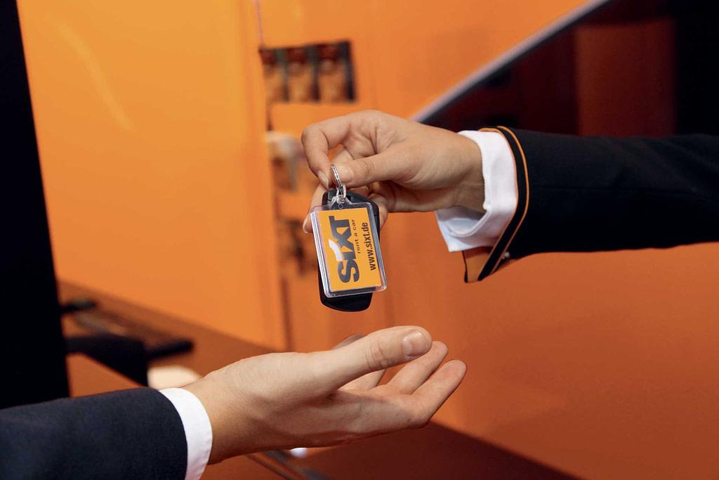 Nos agences d'assurances Allianz Papalia sont en partenariat avec Sixt vous offrant de nombreux avantages.
